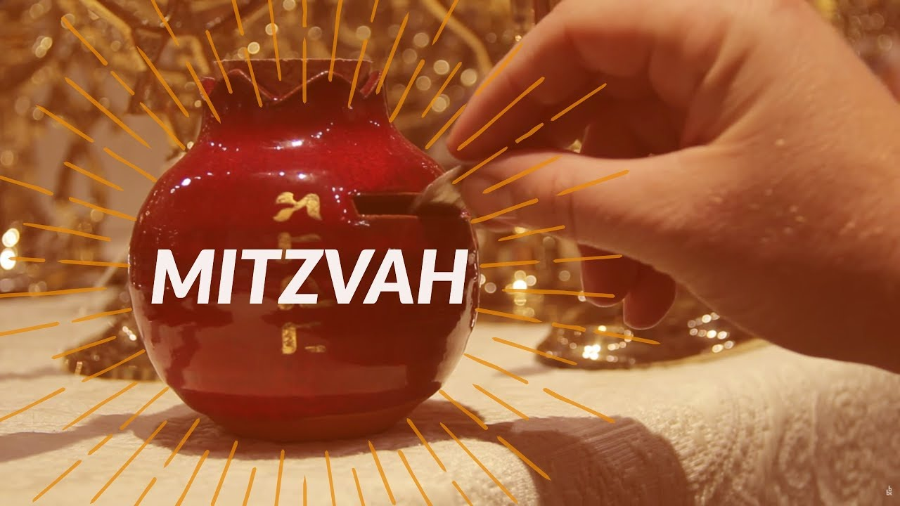What is a Mitzvah? Intro to the Jewish Commandments