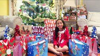 I spent $10,000 for christmas presents ! I
