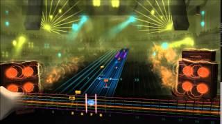 Tech N9ne - Little Pills (Lead) Rocksmith 2014 CDLC