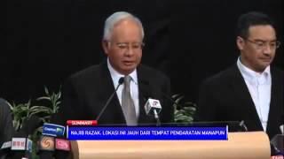 Video Berita Terbaru Malaysia Airlines MH370 di temukan download MP3, 3GP, MP4, WEBM, AVI, FLV November 2017