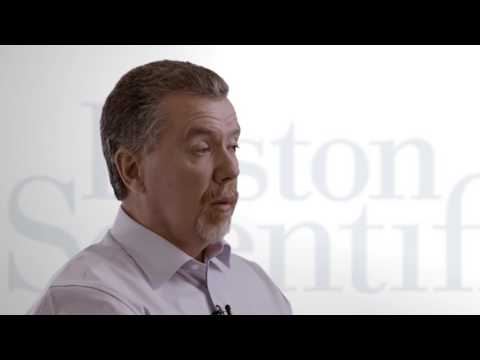Information Is Clarity At Boston Scientific