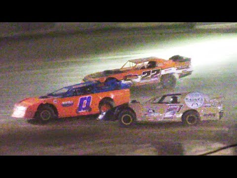 Street Stock Feature | Old Bradford Speedway | 9-8-18
