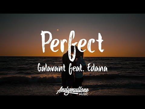 Galavant feat. Edana - Perfect (w/Lyrics)