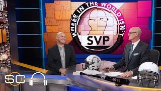 Where in the World Isn't SVP? | SC with SVP