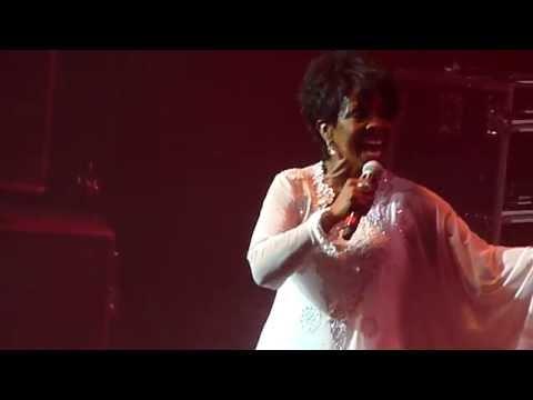 Gladys Knight - Licence To Kill - Royal Albert Hall, London - July 2015