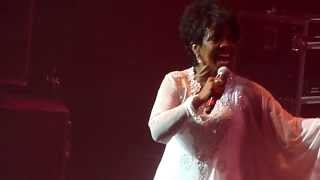 Gladys Knight - Licence To Kill - Royal Albert Hall, London - July 2015
