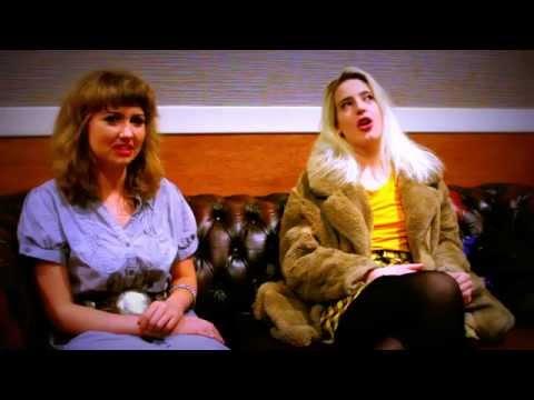 Du Blonde interviewed by Teletarts.