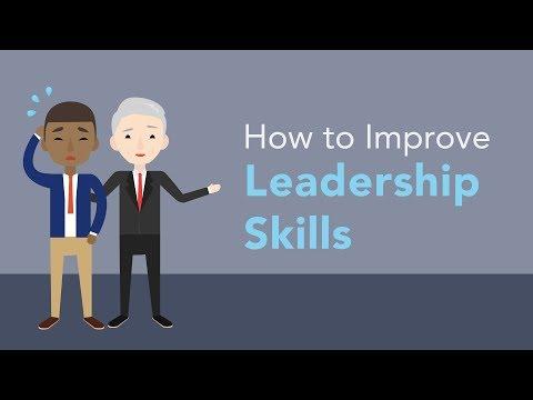 4 Tips to Improve Leadership Skills | Brian Tracy