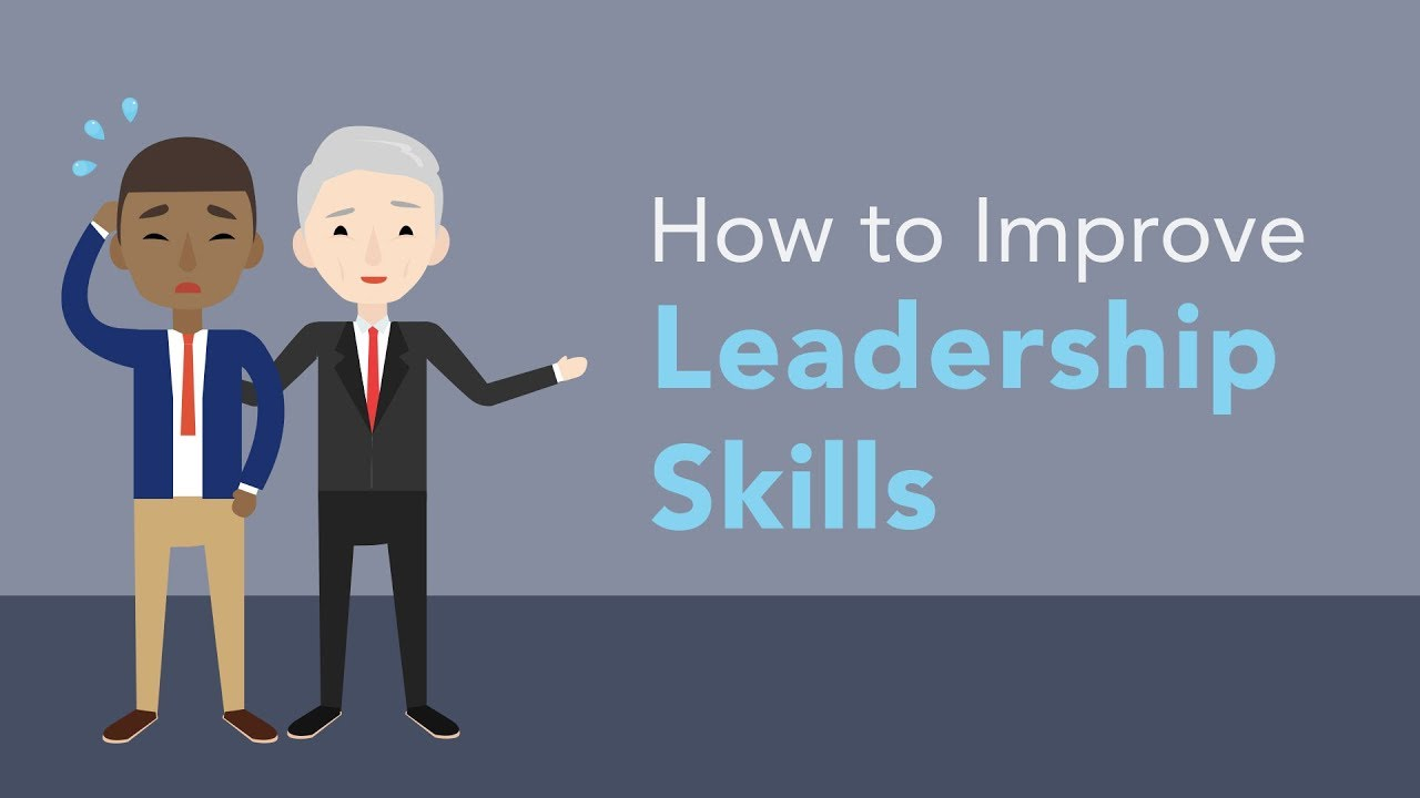 4 Tips to Improve Leadership Skills by Brian Tracy