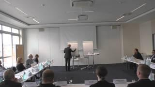 Trailer zum Datenschutz | Datensicherheits - Parcours