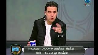 خالد الغندور: أحمد توفيق