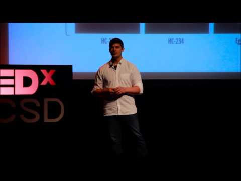 In Search of Starting Over in Food | Joshua Tetrick | TEDxUCSD