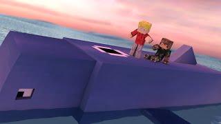 Minecraft| BALEIA DO BUILD BATTLE( C/ Jv )
