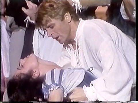 Filme de balé Emoções ou Dancers de 1987 legendado em português