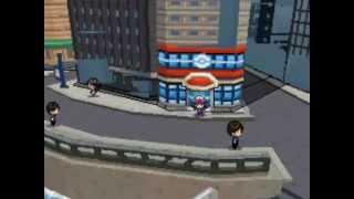 Guida Pokemon Bianco Parte 44- Zorua e Zoroark!