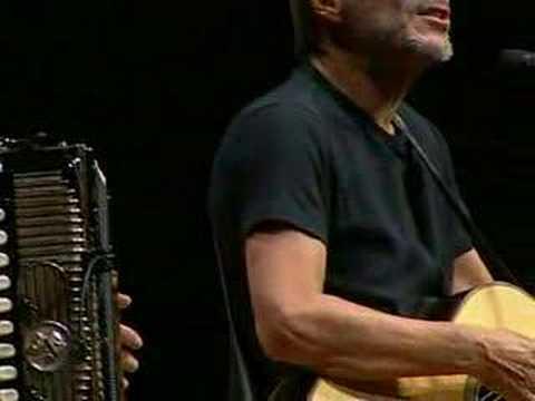 Reinhard Mey - Viertel vor sieben (live)