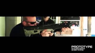 MDR Range Footage (Prototype .308) Thumbnail