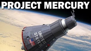 Astronaut Training | Project Mercury: America