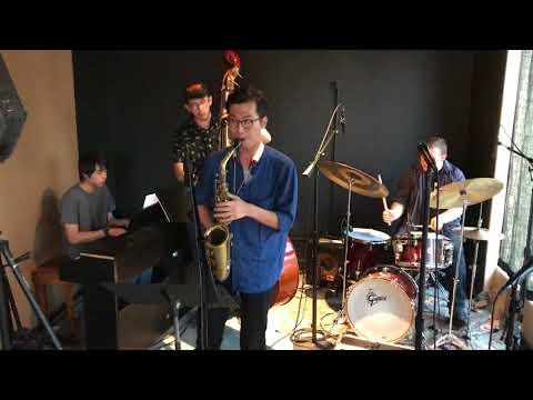 Charlie Wang Quartet - Lester Left Town