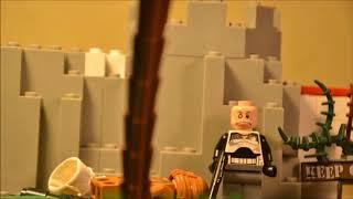 трейлер к лего фильму