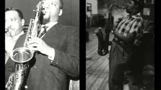 Jimmy Forrest - Bolo Blues
