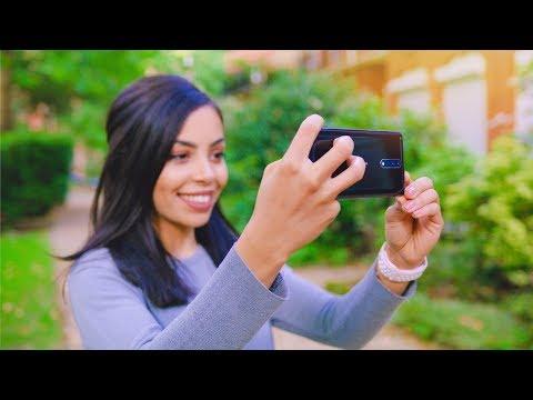 Nokia 8 Unboxing & Impressions!