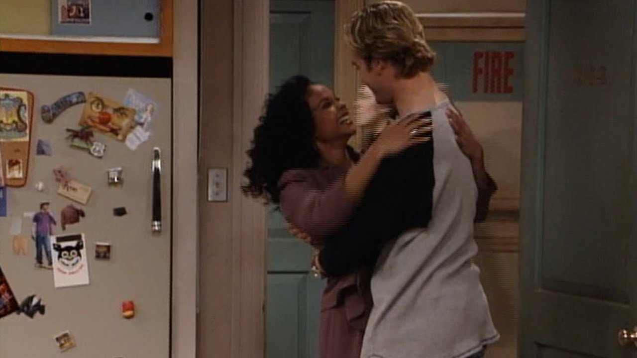Download Zack Morris and Lisa Turtle scenes (2)
