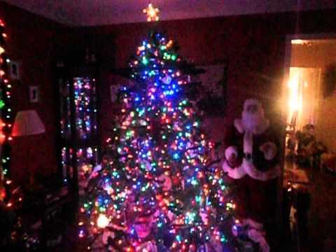 hello mr christmas - Mr Christmas Tree
