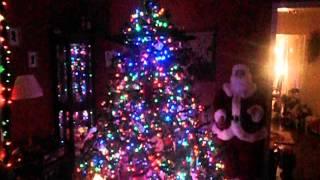 Hello Mr Christmas