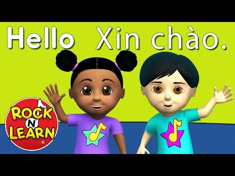 Learn Vietnamese for Kids - Numbers, Colors & More