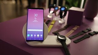 Galaxy Note 9 First Impressions: The Everything Phone!