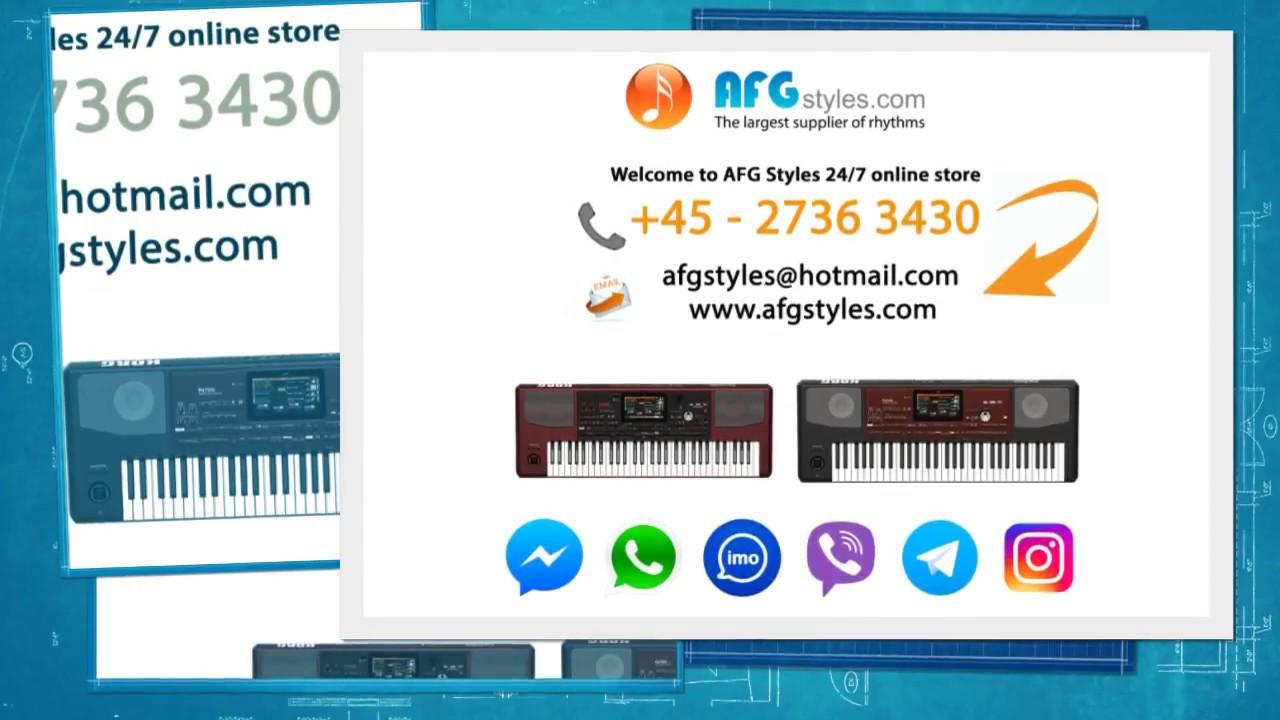 Oriental Arabic keyboarding Korg Pa50 60 80 keyboard Arabic Keyboard solo  Pa800 Pa2x Pa3x beats