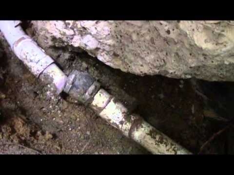 Slab Leak Repair in Melissa