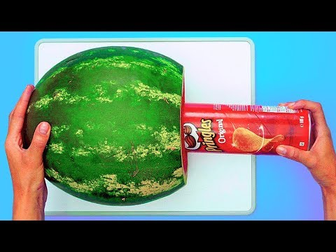 8 Refreshing Methods to Enjoy Watermelon at each Meal