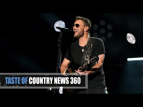 Eric Church Headlining the 2018 Taste of Country Festival - Taste of Country News 360 Mp3
