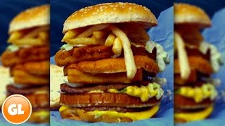 15 Secret Menu Items You Can Order At Fast Food Restaurants