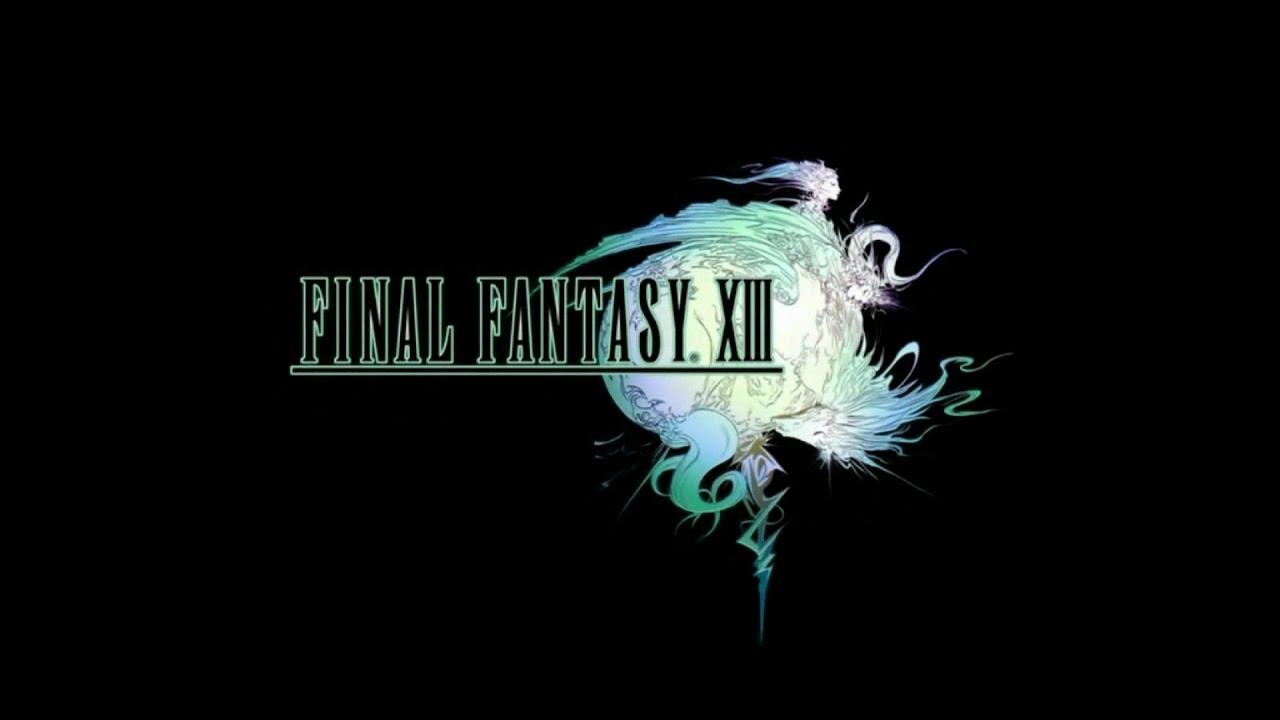 Final Fantasy XIII Story German Subs Cutscenes / Movie FULL HD 1080p