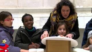 Rambouillet : visite guidée de la laiterie de la Reine