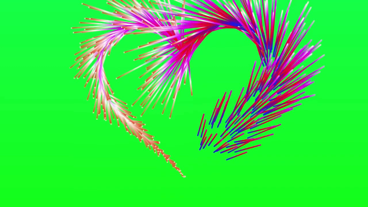 Download VALENTINE AND LOVE BIRDS GREEN SCREEN EFFECT