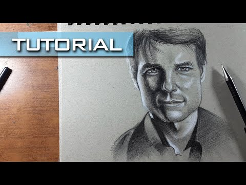 cómo-dibujar-a-tom-cruise-a-lápiz-realista-paso-a-paso