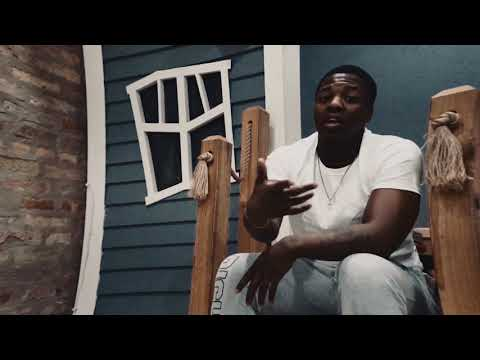 Lil Zay Osama -  Back Then  (Official Video) | Dir. Dogfood Media & Qncy_