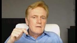 Mike Maloney DEC 2018 It's Fraud & Theft, The Central Banks Get Special Set Of Laws To Steal Our Wea