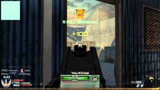 Call of Duty - Modern Warfare 2 - FFA-Nuke 36/3 Camping