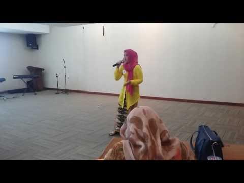 Syifa Afnan - Indonesia Jaya