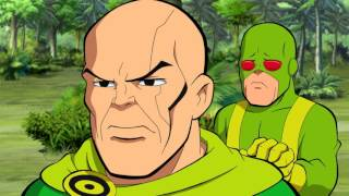 Отряд супергероев - Шумиха на краю вселенной - Сезон 2 Серия 22 | Marvel