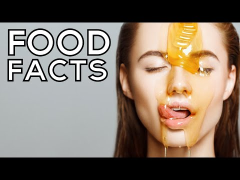 9 Food Facts You Won't Believe Are True