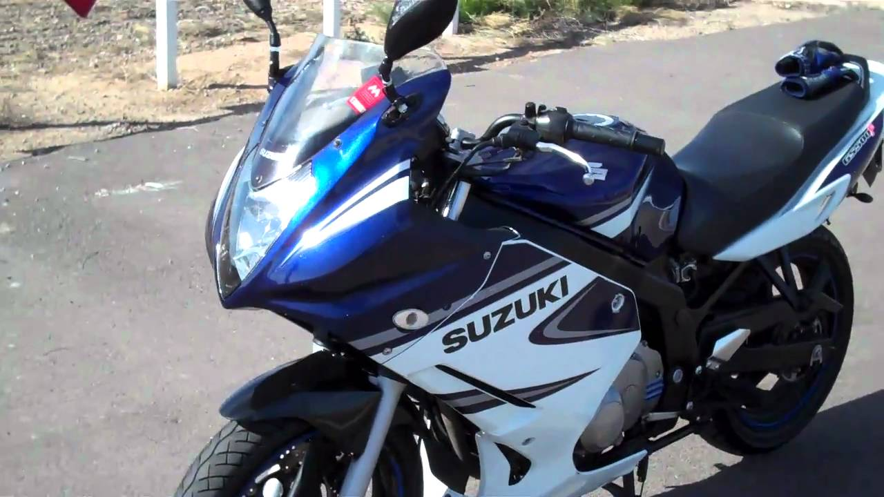 Suzuki Gs Specs