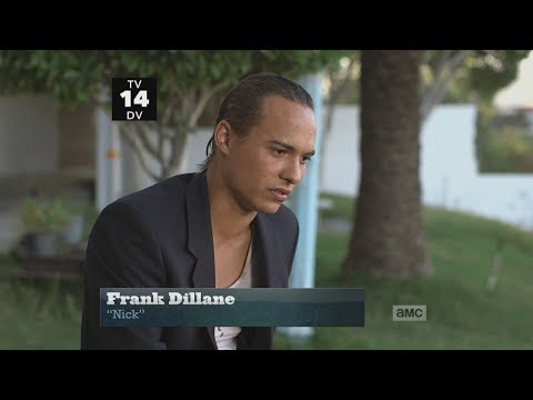 Talking Dead 725: Frank Dillane about Sam Underwood Russian