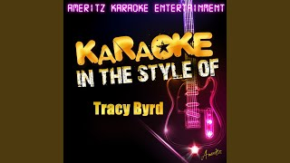 Watch Tracy Byrd On Again Off Again video