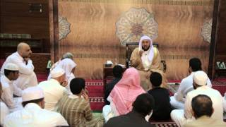بالفيديو : الحلقة (13)  برنامج علمني محمد  ﷺ ج٣